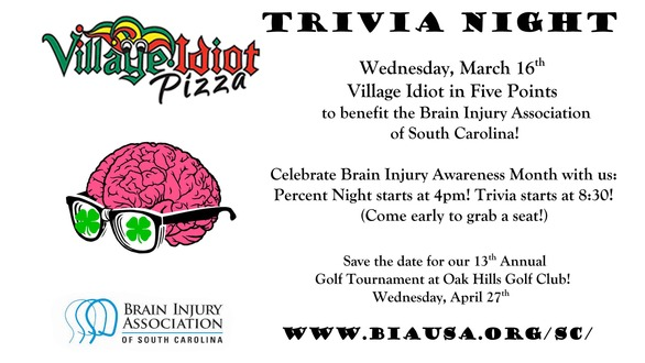 BIASC Trivia night (half) 2